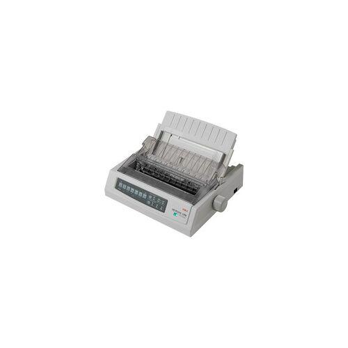 OKI MICROLINE 3390eco, Nadeldrucker