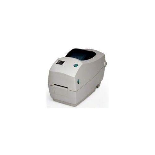 Zebra TLP 2824 Plus, Etikettendrucker