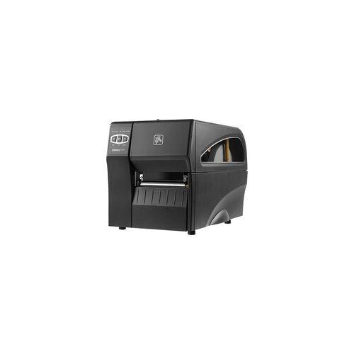 Zebra ZT220, Etikettendrucker