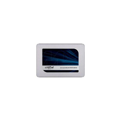 Crucial MX500 2 TB, SSD