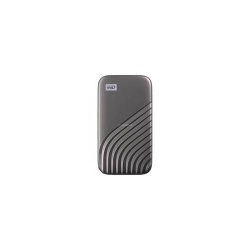 WD My Passport SSD 500GB, Externe SSD