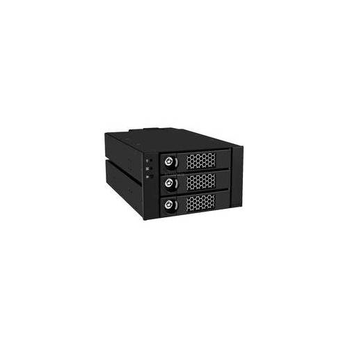 Icy Box IB-553SSK, Wechselrahmen