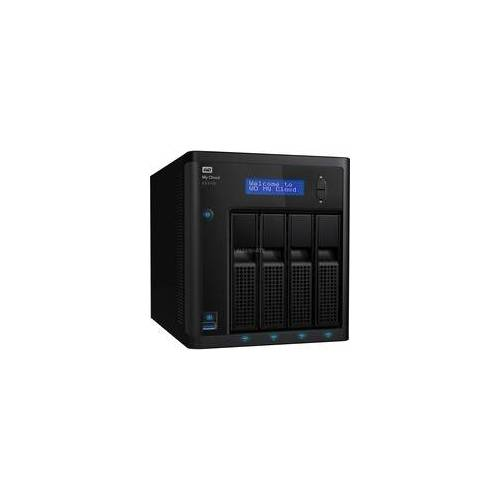 WD 16TB My Cloud EX4100, NAS