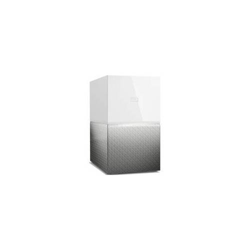 WD 16TB My Cloud Home Duo, NAS