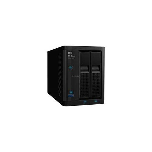 WD 16TB My Cloud Pro PR2100, NAS