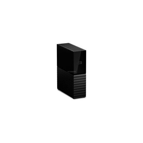 WD My Book Desktop 10 TB, Externe Festplatte