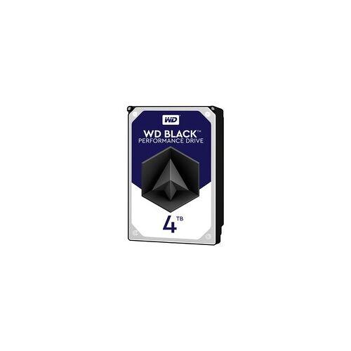 WD4005FZBX 4 TB , Festplatte