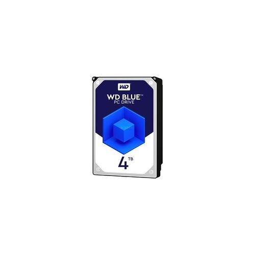 WD40EZRZ 4 TB, Festplatte