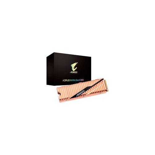 AORUS NVMe Gen4 500 GB, SSD