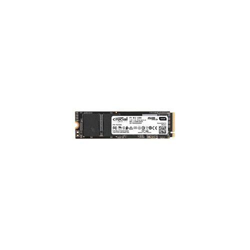 Crucial P1 500 GB, SSD