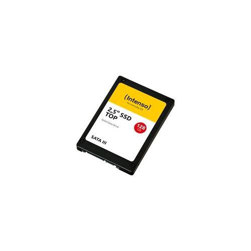 Intenso TOP SSD 128 GB