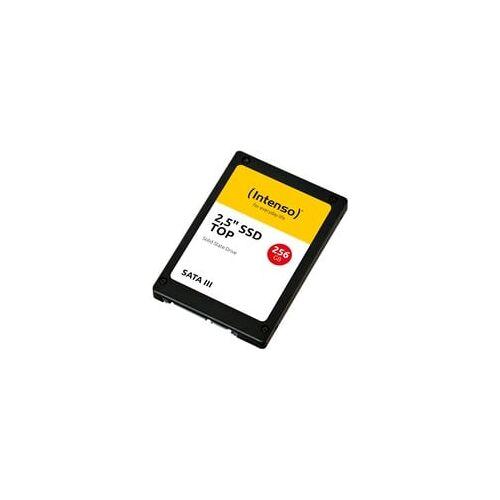 Intenso TOP SSD 256 GB