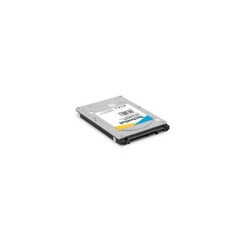 Technisat STREAMSTORE 100, Festplatte