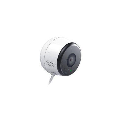 D-Link DCS-8600LH Full HD Outdoor, Überwachungskamera