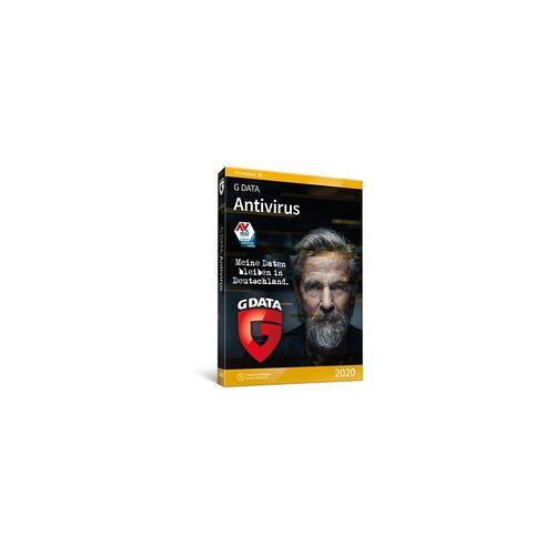 G DATA AntiVirus 2020 , Sicherheit-Software