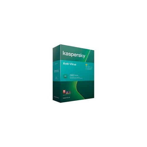 Kaspersky Anti-Virus    , Sicherheit-Software