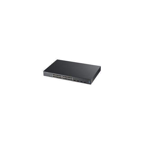 Zyxel XGS2210-28, Switch