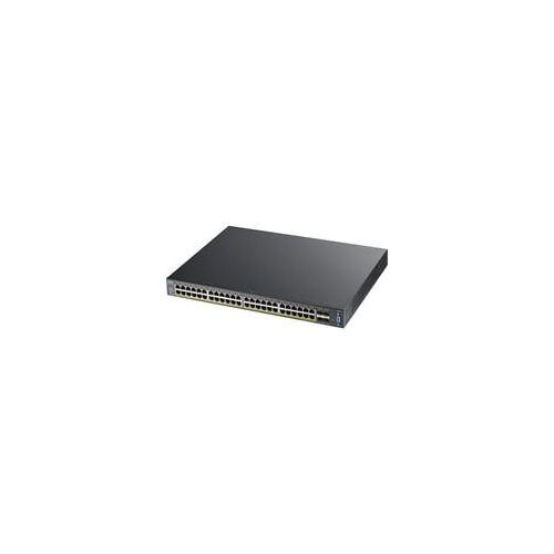 Zyxel XGS2210-52HP, Switch