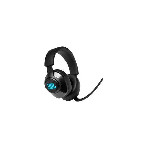 JBL Quantum 400 RGB, Gaming-Headset