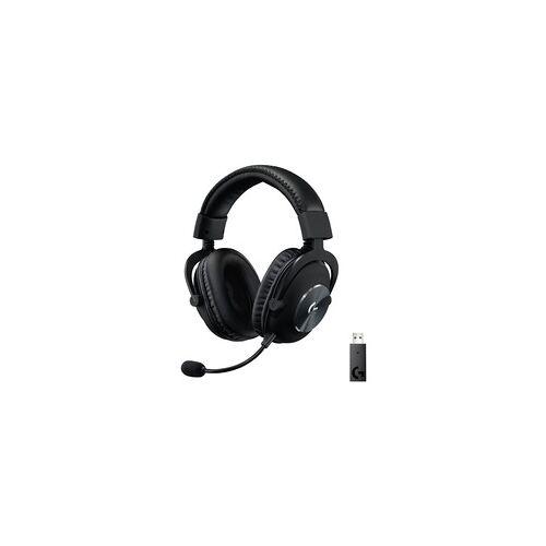 Logitech G PRO X LIGHTSPEED, Gaming-Headset