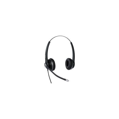 Snom A100D, Headset