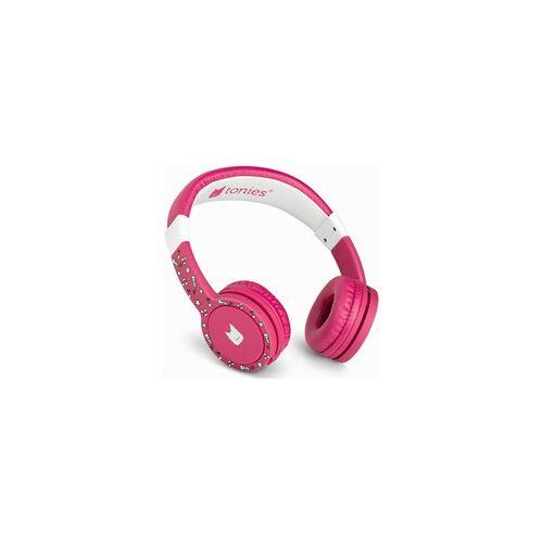 tonies Tonie-Lauscher Pink, Kopfhörer