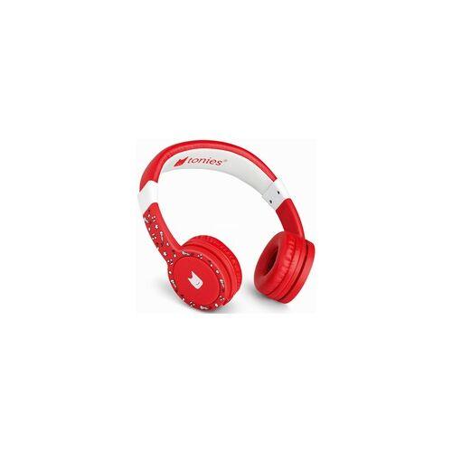tonies Tonie-Lauscher Rot, Kopfhörer