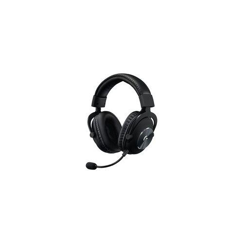 Logitech G PRO Headset (2. Generation), Gaming-Headset