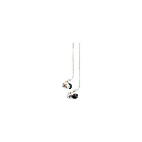 Shure SE535-CL-EFS, Kopfhörer