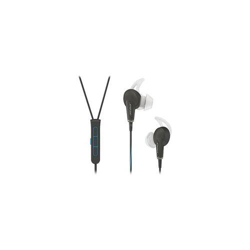 Bose QuietComfort 20, Headset