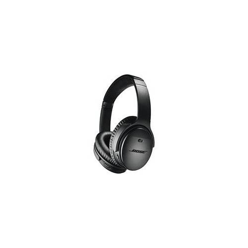 Bose QuietComfort 35 II, Headset