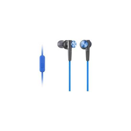 Sony XB50AP, Headset