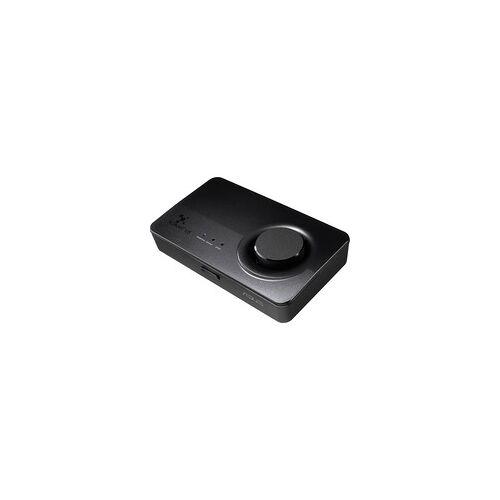 Asus Xonar U5, Soundkarte