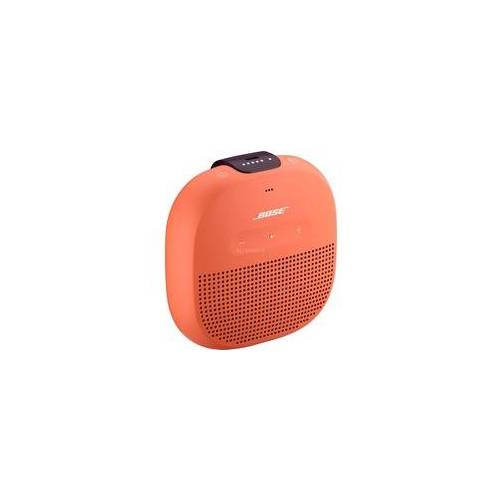 Bose SoundLink® Micro, Lautsprecher