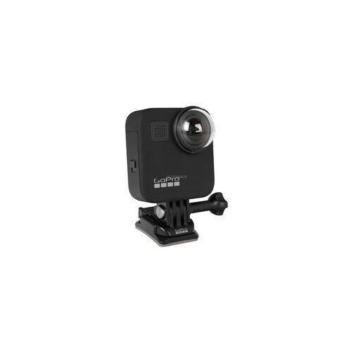 Gopro MAX, Videokamera
