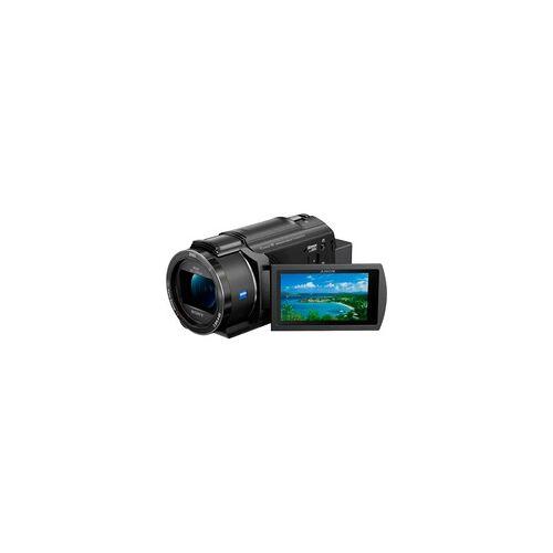 Sony FDR-AX43, Videokamera