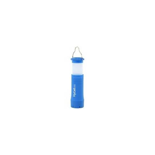 HyCell Campinglampe 2-in-1, LED-Leuchte