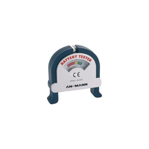 Ansmann Batterietester 4000001, Messgerät
