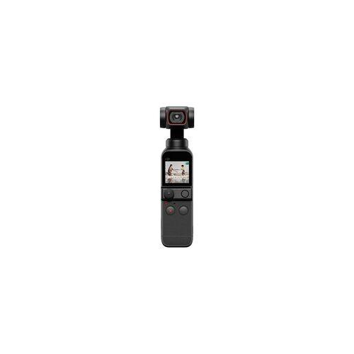 DJI Pocket 2, Videokamera