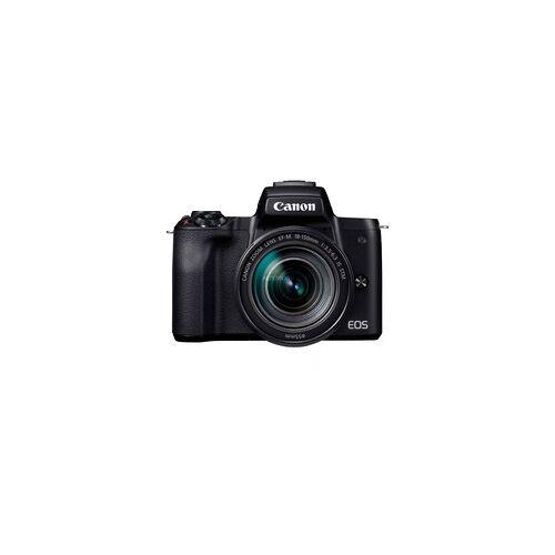 Canon EOS M50 KIT (18-150 mm IS STM), Digitalkamera