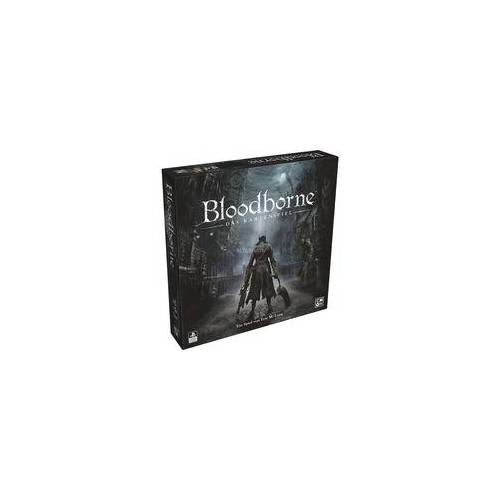 Asmodee Bloodborne: Das Kartenspiel