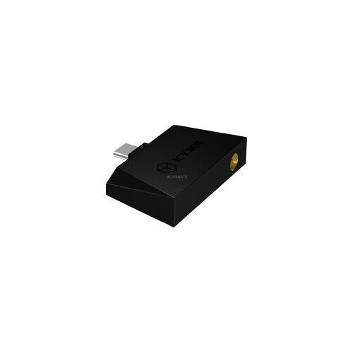 Icy Box IB-MP103DVB-T2, Terrestrischer Receiver