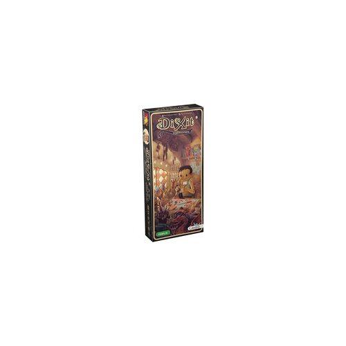 Asmodee Dixit 8 - Harmonies, Kartenspiel