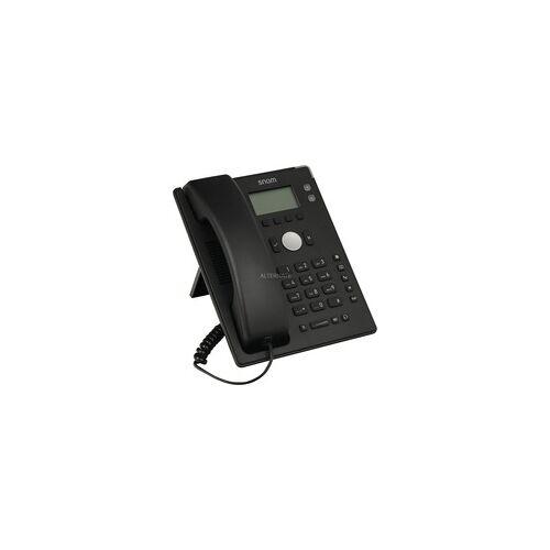 Snom D120, VoIP-Telefon