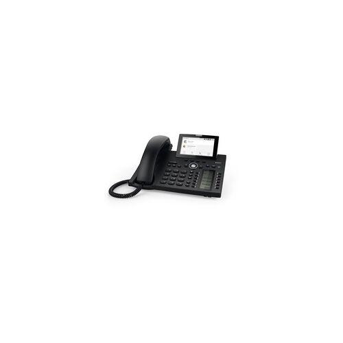 Snom D385, VoIP-Telefon