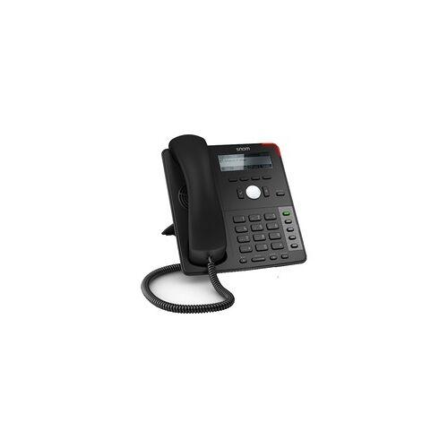 Snom D712, VoIP-Telefon