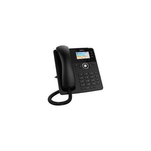 Snom D717, VoIP-Telefon