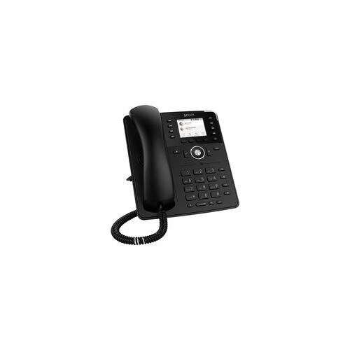 Snom D735, VoIP-Telefon