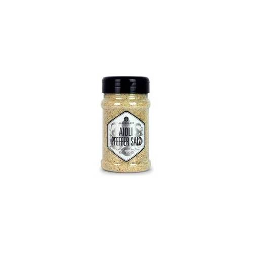 Ankerkraut Aioli-Pfeffer Salz , Gewürz