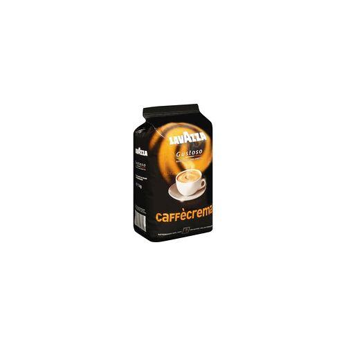 Lavazza Caffè Crema Gustoso, Kaffee